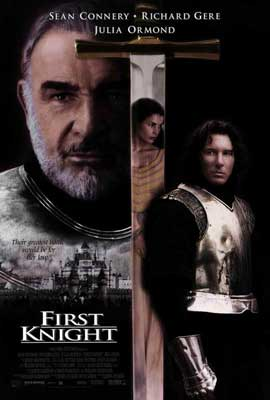 First Knight - 27 x 40 Movie Poster - Style A