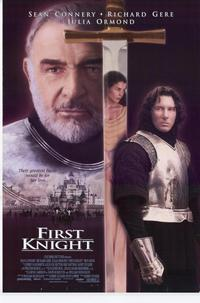 First Knight - 43 x 62 Movie Poster - Bus Shelter Style A