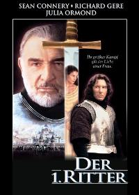 First Knight - 11 x 17 Movie Poster - German Style A