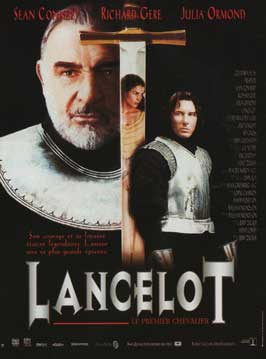 First Knight - 11 x 17 Movie Poster - French Style A