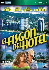 Fisgon del hotel, El - 27 x 40 Movie Poster - Spanish Style A