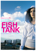 Fish Tank - 27 x 40 Movie Poster - Norwegian Style A