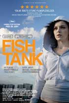 Fish Tank - 11 x 17 Movie Poster - Danish Style A