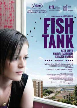 Fish Tank - 27 x 40 Movie Poster - Spanish Style A