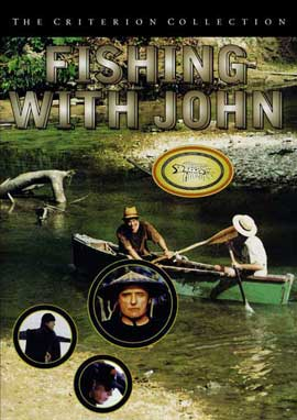 Fishing with John (TV) - 11 x 17 TV Poster - Style A