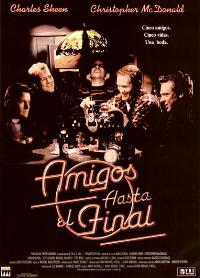 Five Aces - 27 x 40 Movie Poster - Spanish Style A