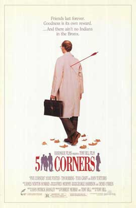 Five Corners - 27 x 40 Movie Poster - Style A