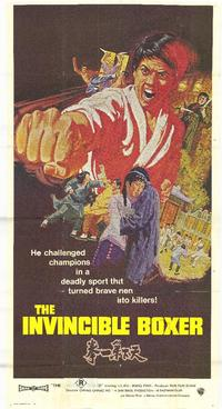 Five Fingers of Death - 43 x 62 Movie Poster - Bus Shelter Style A