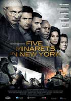 Five Minarets in New York - 11 x 17 Movie Poster - UK Style A
