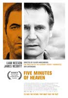Five Minutes of Heaven - 27 x 40 Movie Poster - German Style B