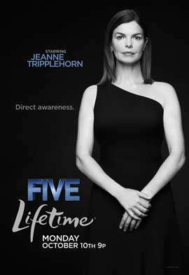 Five (TV) - 11 x 17 TV Poster - Style A