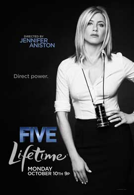 Five (TV) - 27 x 40 TV Poster - Style B