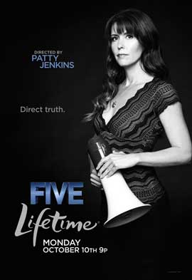Five (TV) - 11 x 17 TV Poster - Style G