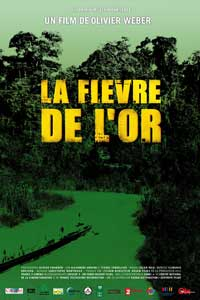 Fi�vre de l'or, La - 27 x 40 Movie Poster - French Style A