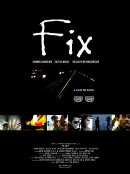 Fix - 27 x 40 Movie Poster - Style A