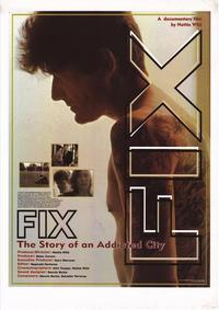 FIX: The Story of an Addicted City - 11 x 17 Movie Poster - Style A