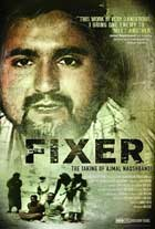 Fixer: The Taking of Ajmal Naqshbandi - 11 x 17 Movie Poster - Style A