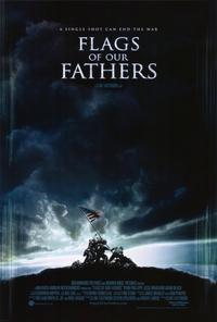 Flags of Our Fathers - 27 x 40 Movie Poster - Style A