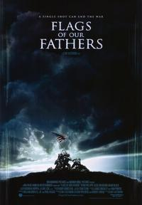 Flags of Our Fathers - 43 x 62 Movie Poster - Bus Shelter Style A