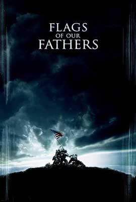 Flags of Our Fathers - 11 x 17 Movie Poster - Style B