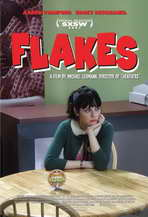 Flakes - 27 x 40 Movie Poster - Style A