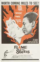 Flame in the Streets - 27 x 40 Movie Poster - Style A