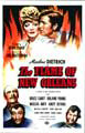The Flame of New Orleans - 11 x 17 Movie Poster - Style A