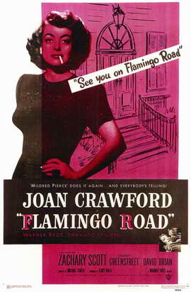 Flamingo Road - 11 x 17 Movie Poster - Style A
