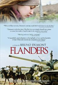 Flanders - 11 x 17 Movie Poster - Style A