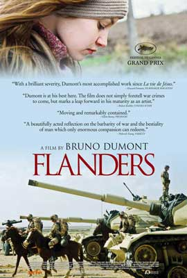 Flanders - 27 x 40 Movie Poster - Style A