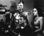 Flash Gordon - 8 x 10 B&W Photo #3
