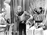 Flash Gordon - 8 x 10 B&W Photo #7