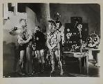 Flash Gordon - 8 x 10 B&W Photo #17