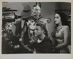 Flash Gordon - 8 x 10 B&W Photo #18