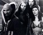 Flash Gordon - 8 x 10 B&W Photo #21