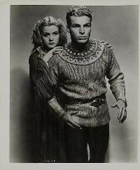 Flash Gordon - 8 x 10 B&W Photo #10
