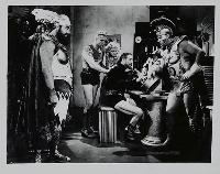Flash Gordon - 8 x 10 B&W Photo #13