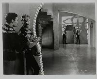 Flash Gordon - 8 x 10 B&W Photo #14