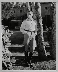 Flash Gordon - 8 x 10 B&W Photo #19