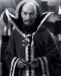 Flash Gordon - 8 x 10 B&W Photo #20