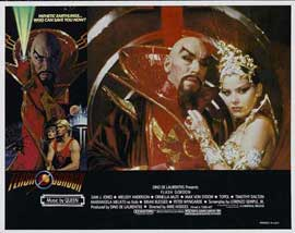 Flash Gordon - 11 x 14 Movie Poster - Style B