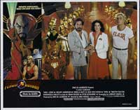 Flash Gordon - 11 x 14 Movie Poster - Style D