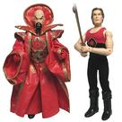 Flash Gordon - and Ming 8-Inch Action Figures