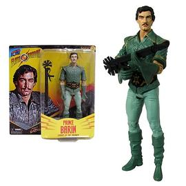 Flash Gordon - Alex Ross Prince Barin 7-Inch Action Figure