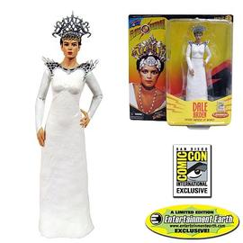 Flash Gordon - Alex Ross Dale White Gown Figure SDCC Exclusive