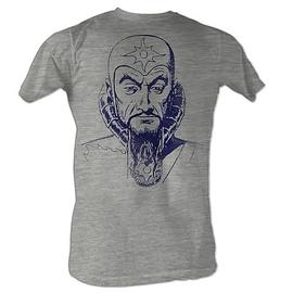 Flash Gordon - Ming Mug Gray T-Shirt