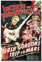 Flash Gordon's Trip to Mars - 27 x 40 Movie Poster - Style A