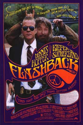 Flashback - 11 x 17 Movie Poster - Style A