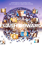 FlashForward (TV) - 43 x 62 TV Poster - Style A