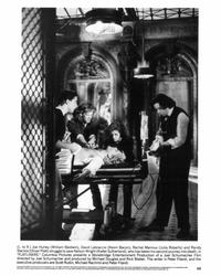 Flatliners - 8 x 10 B&W Photo #5